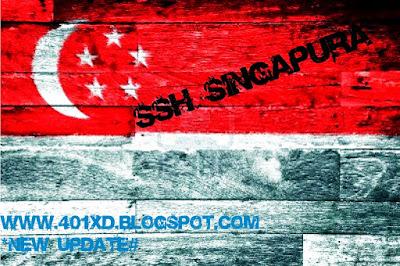 SSH Premium Account | Server Singapore 29 30 1 July 2015 | Quality SG.GS