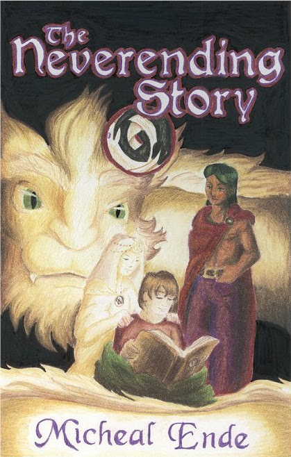 literary analysis of the novel the neverending story by michael ende Every once in a blue moon a book captures the imagination, providing a portal into magical places unknown so it was with the neverending story, a children's fantasy novel by michael ende, which.
