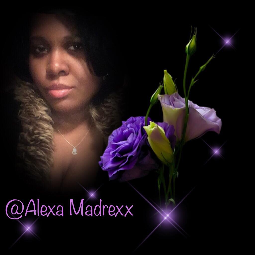 Dans l'alcôve d'Alexa Madrexx