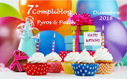 7° Compliblog - Pyros & Patch