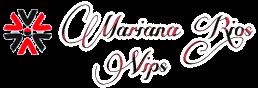 ..; Mariana Rios ;..