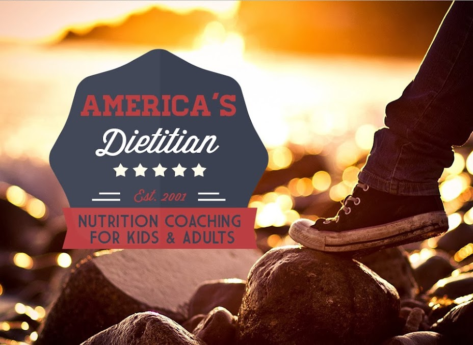 America's Dietitian....powered by ABCD Eat Right