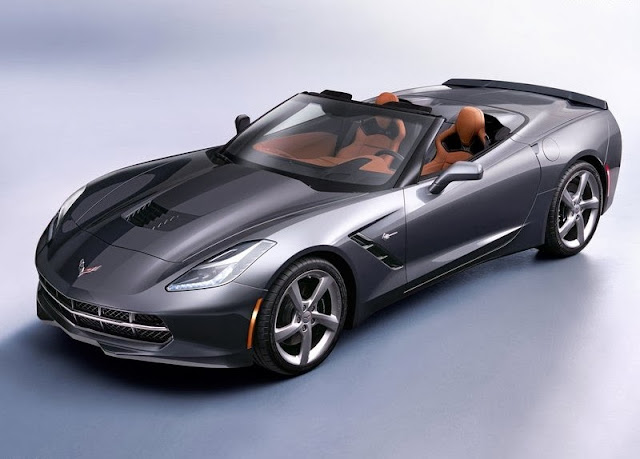 2014 chevrolet c7 corvette stingray convertible review home of car. Cars Review. Best American Auto & Cars Review