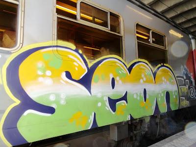 graffiti seon