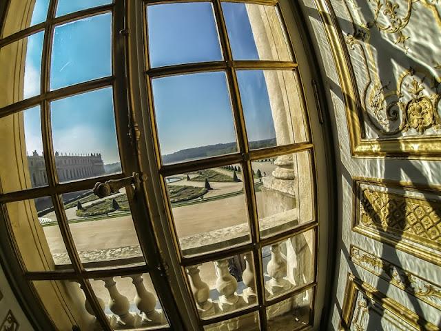 Versalles Palais