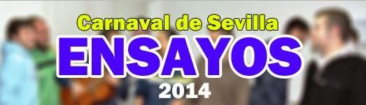 Ensayos 2014