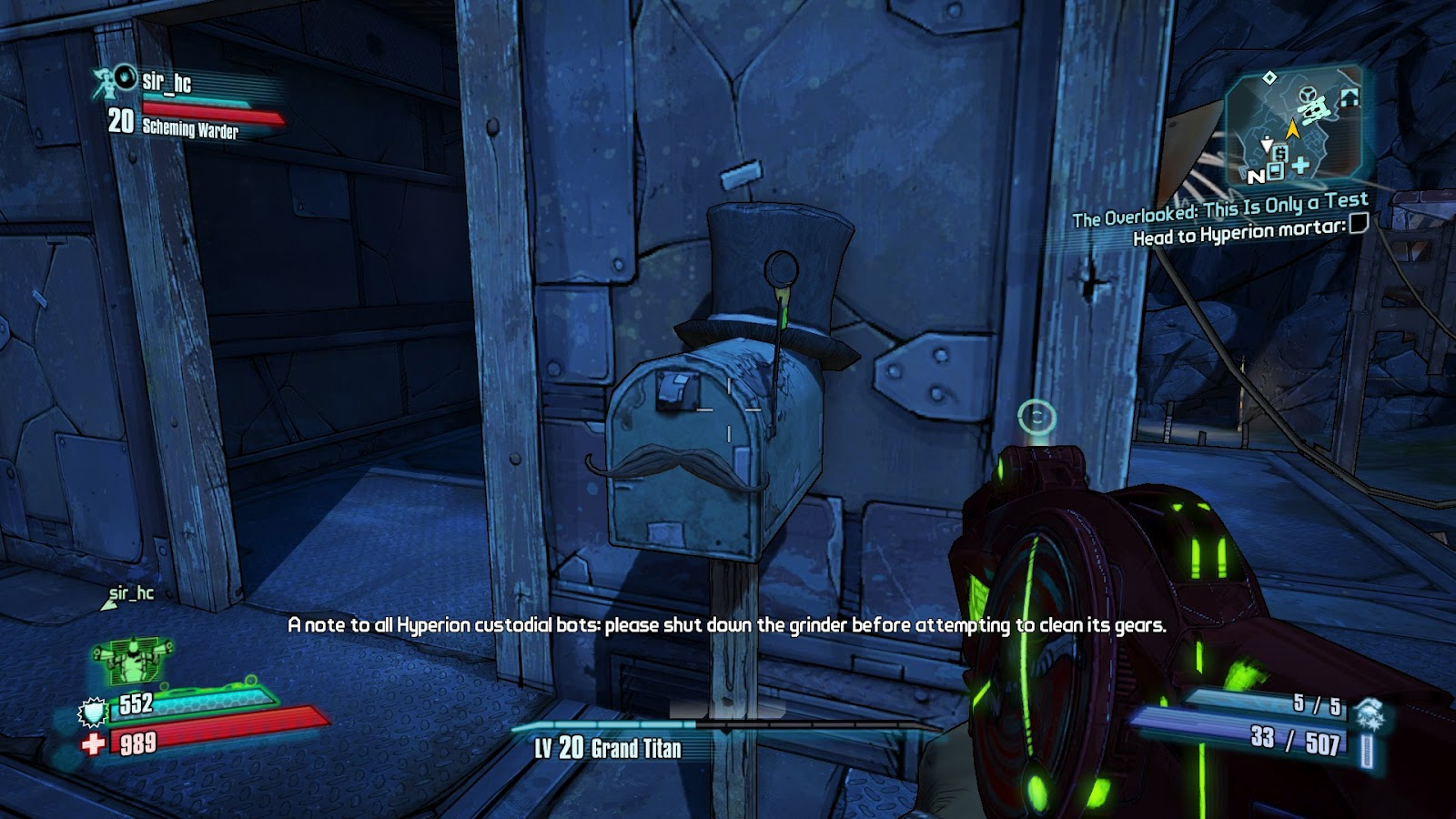 borderlands 2 how to get unlimited skill points pc