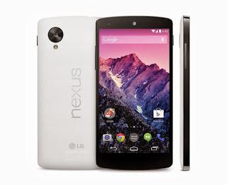 Google Android Nexus 5