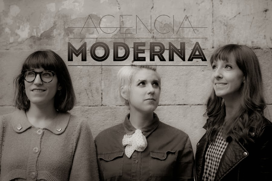 Agencia Moderna