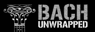 Kings Place - Bach Unwrapped