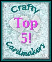 I made Top 5!