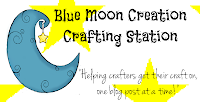 Blue Moon Creation Crafting Station