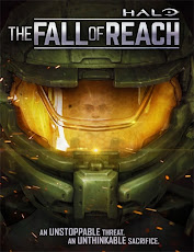 pelicula Halo: The Fall of Reach (2015)