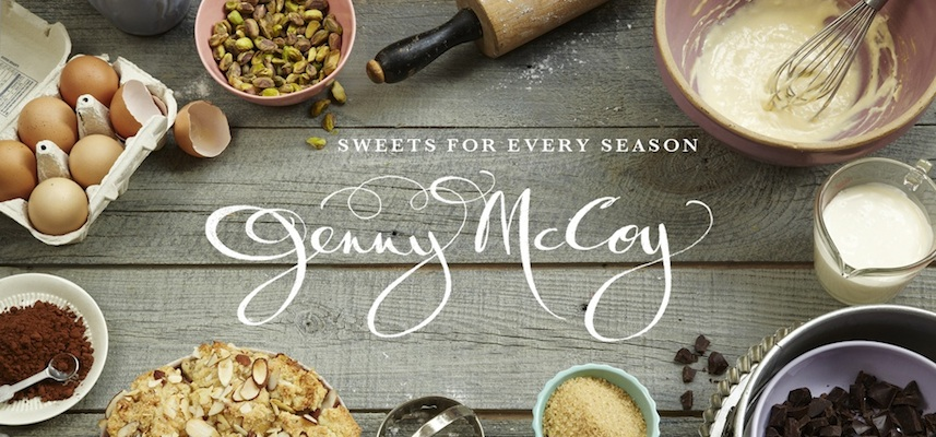 Jenny McCoy's Sweets for Every Season
