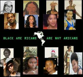 ancient black moors american natives