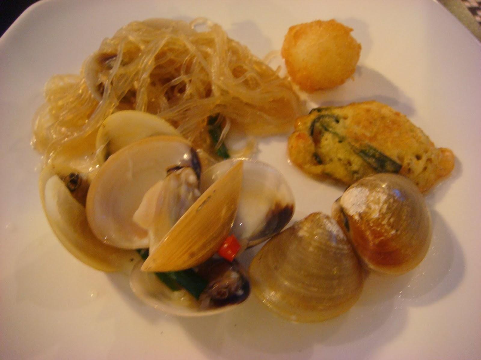 alice in the yummyland: Blue Garden Korean BBQ Restaurant
