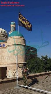 الطوز وسنجار وترسيم الحدود بالدم لصالح الأكراد إيها السنة العرب