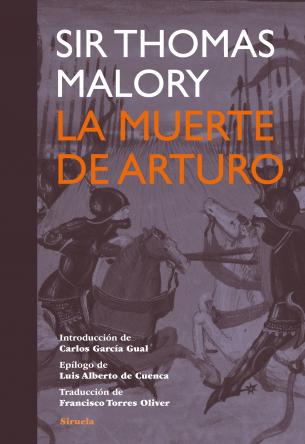 La muerte de Arturo Thomas Malory