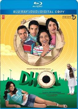 Dhol (2007) 720p BluRay Rip