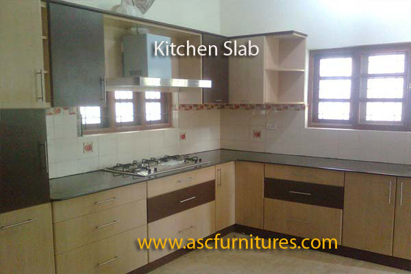 Modular Kitchen India