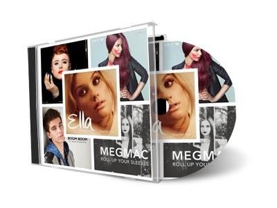 iTunes Single Vol.22