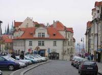 Hradcany Castillo de Praga