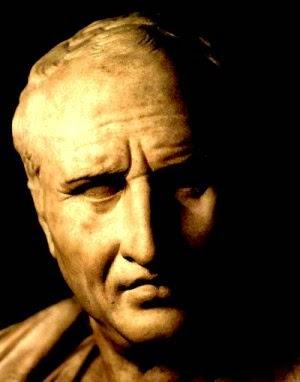 Cicerone riassunto