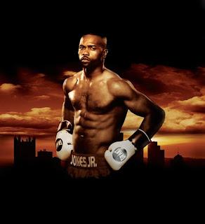 Roy Jones Jr Presents Boxing, TNT Promotions, Rivers Casino