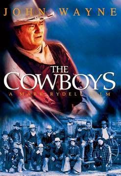 descargar Los Cowboys en Español Latino