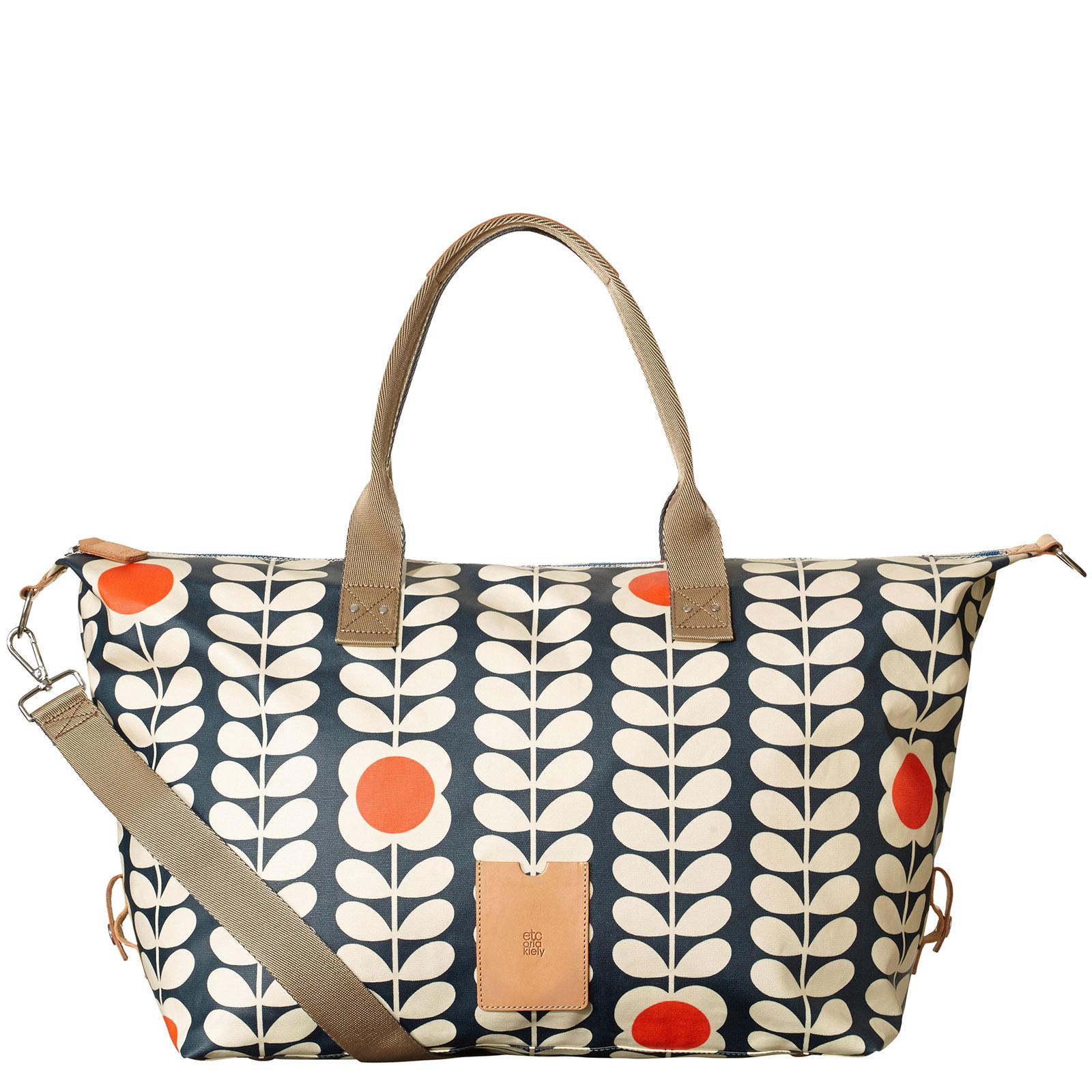 I Love Orla Kiely: Extra 20% off Orla Kiely Bags at Amazon