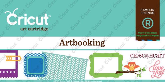 Artbooking