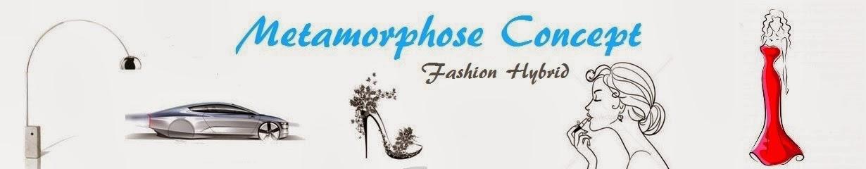 Metamorphose Concept - Fashion, Beauty, Travel and Lifestyle