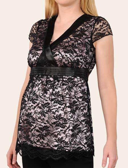 Model Baju Hamil Modern
