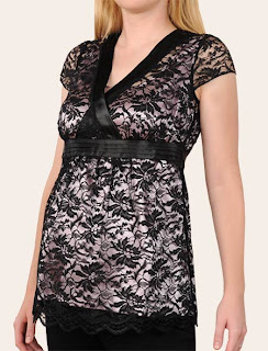 Model Baju Hamil Cantik Terbaru Modern