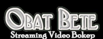 OBAT BETE