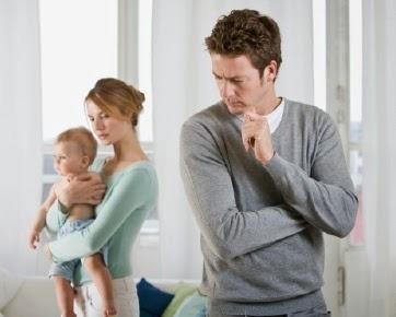 Supaya Tetap Harmonis Setelah Punya Anak