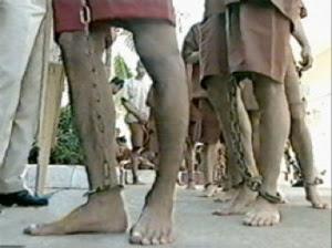 5 Besar Penjara Paling Mengerikan di Dunia