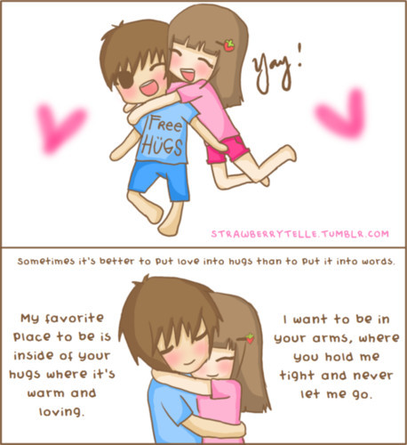 Love Quotes For Him Cartoon : Cute Love Quotes Online Quotes Gallery