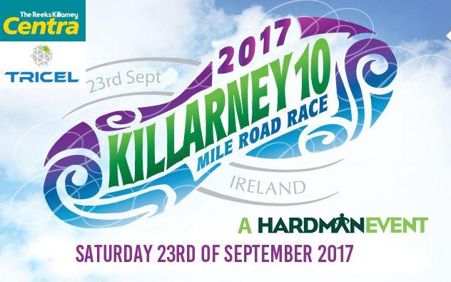 Killarney 10Mile