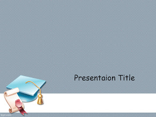 Free Download 2012 Graduation PowerPoint Template 2