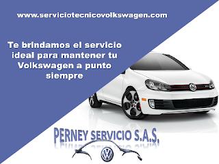 Perney Servicio SAS Taller Volkswagen