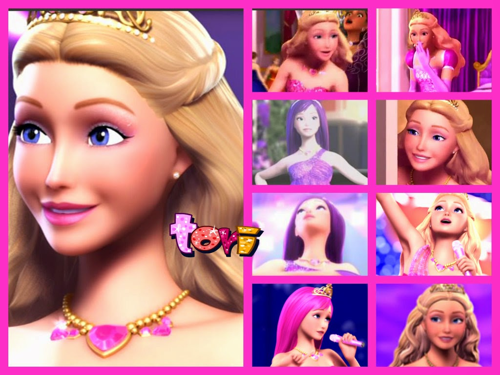 images of barbie princess and the popstar - photo #49