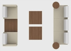 Global Ballara Furniture Layout J