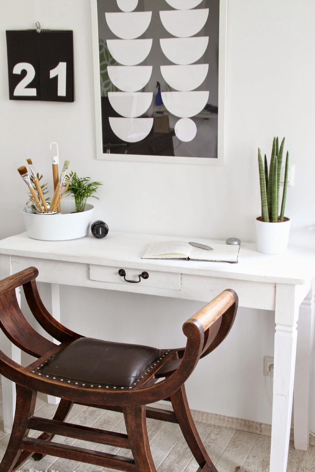 Lady Stil: Ikea*hack - Pflanzen - DIY