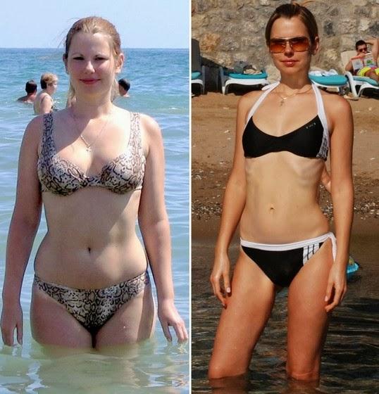 как реально похудеть при климаксе