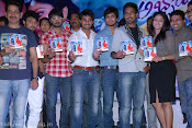 Abbayi Class Ammayi Mass movie Audio release function photos stills-thumbnail-3