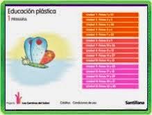 LIBRO DIGITAL DE PLÁSTICA 1º SM