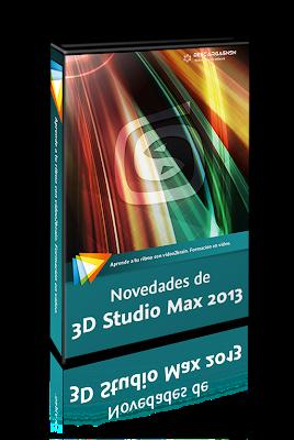 Video2brain novedades de 3d studio max 2013 2012 un for 3d studio max torrent