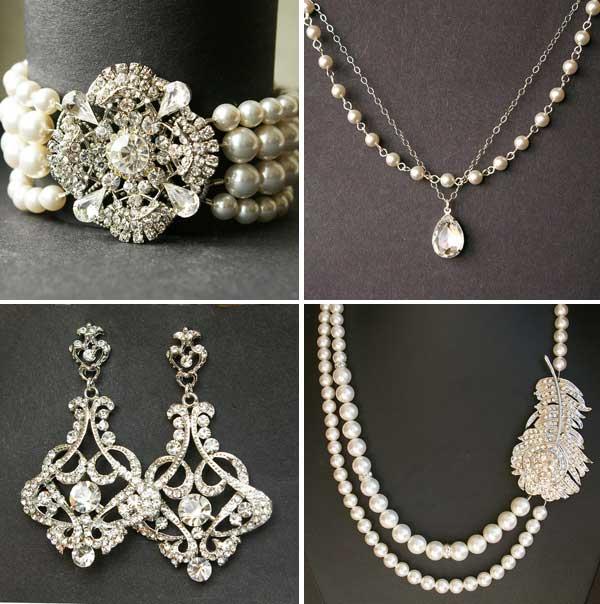 Vintage jewellery findings uk