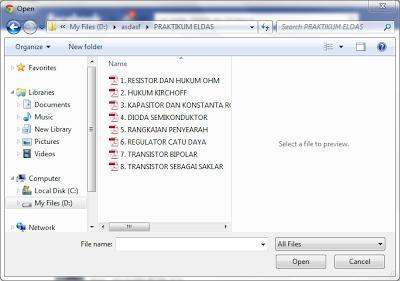 Mengirim file lewat pesan facebook 2